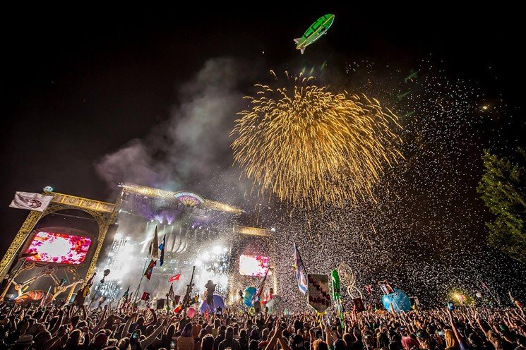 Electric Forest 2015: The Magic Is Alive And Well