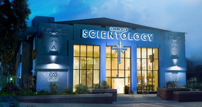 Alex Gibney Prepares Scientology Documentary Going Clear For HBO