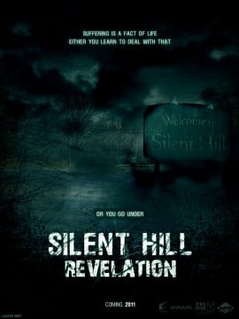 Malcolm McDowell And Carrie-Anne Moss Join Silent Hill: Revelation