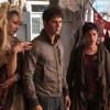First Images Arrive For Maze Runner: The Scorch Trials
