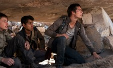 Gladers Make A Break For It In Maze Runner: The Scorch Trials Clip; Wes Ball Talks Threequel Plans