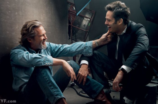 Brokeback Mountain Writers Prep Two Westerns For Ridley Scott And Scott Cooper
