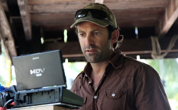 Need For Speed Director Scott Waugh Tackling Inversion