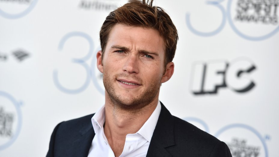 Here's What Suicide Squad's Scott Eastwood Could Look Like As Wolverine