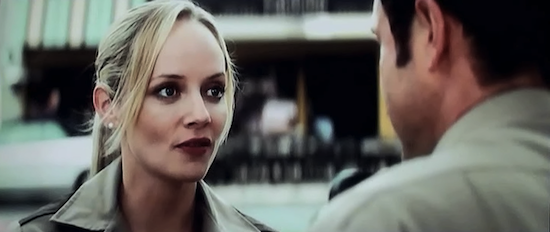 Exclusive Interview With Marley Shelton On Scream 4