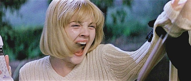 MTV's Scream Series To Include Remake Of The Original Film's Opening Sequence