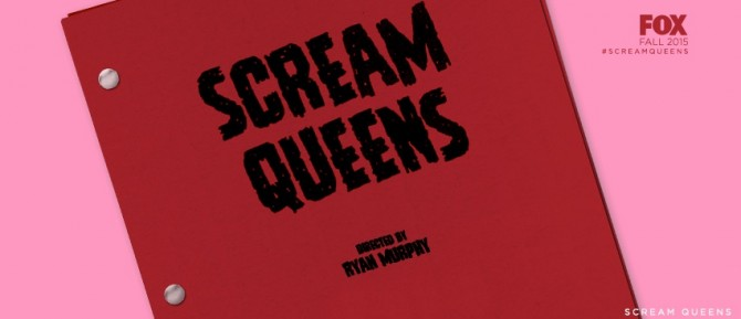Watch The First Teaser For Ryan Murphy's Horror Comedy Scream Queens