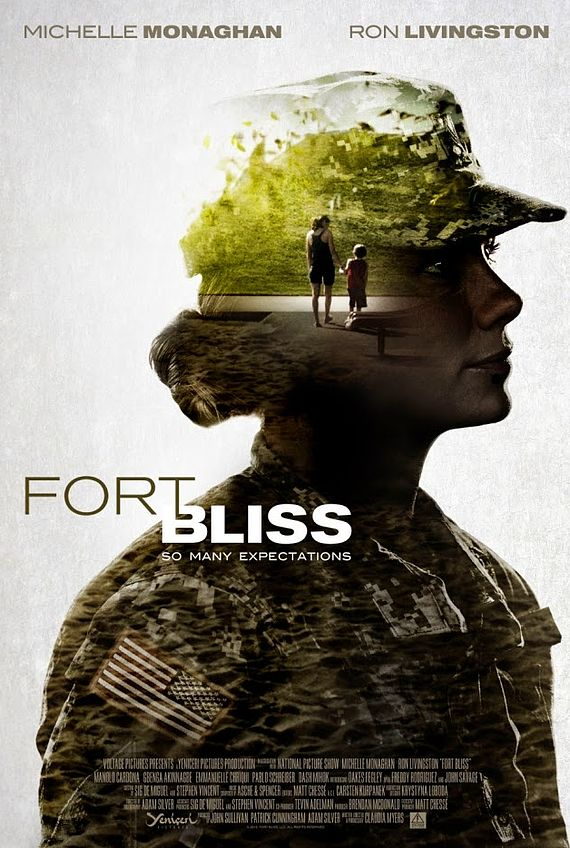 Fort Bliss Review
