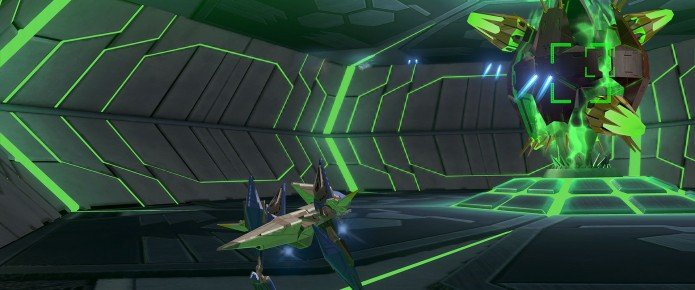 Star Fox Zero Hands-On Preview [E3 2015]