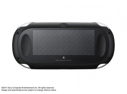PSP2 Finally Unveiled, And It's Codenamed The 'NGP'