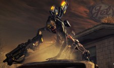 Resistance 3 Road To Redemption E3 Trailer