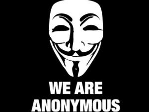 Anonymous Says It Won't Be Found Liable For PSN Attack