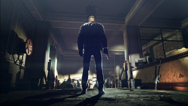 This Hitman: Absolution Trailer Doesn't Skimp On Intrigue