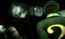 Batman: Arkham City Riddler Trailer Revealed