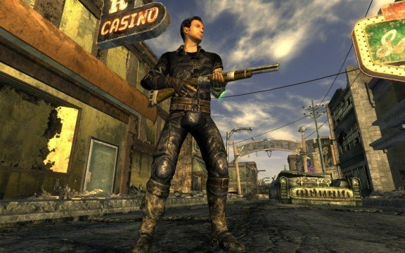 Fallout: New Vegas Dead Money DLC Trailer
