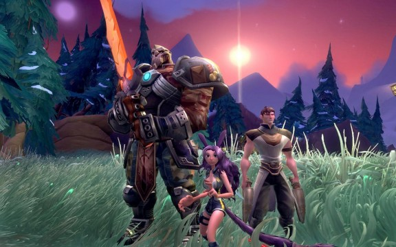 NCsoft Launching WildStar on June 3rd