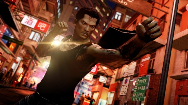 Sleeping Dogs Will Bark This August; New Info Revealed