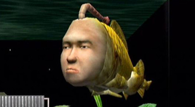 Nintendo Files For Two Potential Seaman Related Japanese Trademarks