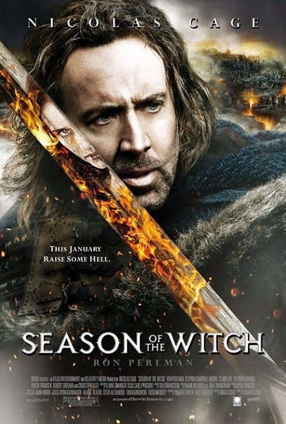 Season Of The Witch Review