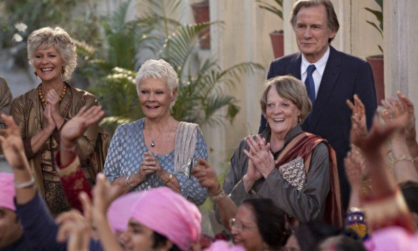 The Best Exotic Marigold Hotel Not Getting Third Installment