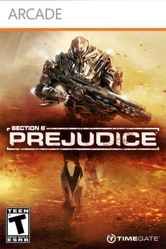 Section 8: Prejudice Review