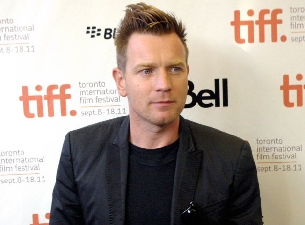 Ewan McGregor Will Lead Justin Kurzel's Our Kind Of Traitor