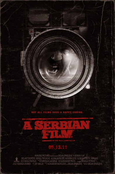 A Serbian Film Receives Red Band Trailer And U.S. Release
