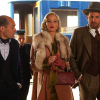 Bradley Cooper And Jennifer Lawrence Reunite In New Images From Serena