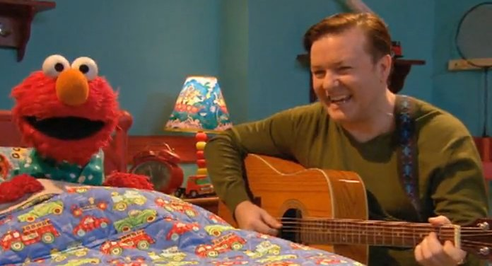 Ricky Gervais Is In Talks To Take The Lead For The Muppets 2