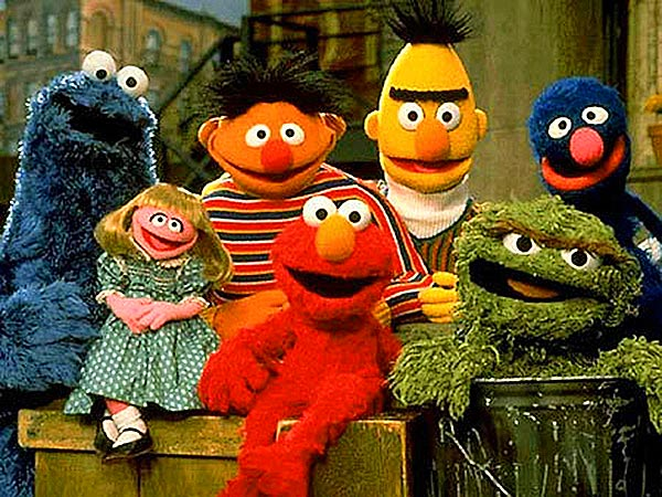 Fox To Bring Sesame Street To The Big Screen