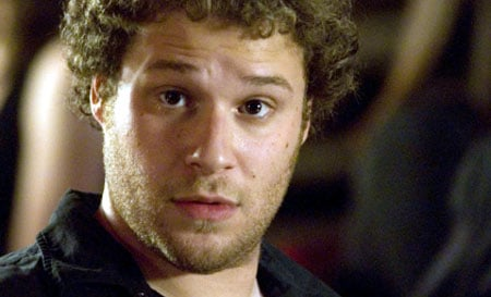 seth rogen1 The Interview Will Take Seth Rogen To North Korea