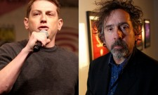 Tim Burton And Seth Grahame-Smith Are Working On A Stop Motion Film Titled Night Of The Living