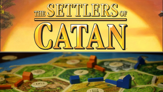 The Settlers Of Catan Heads To The Big Screen