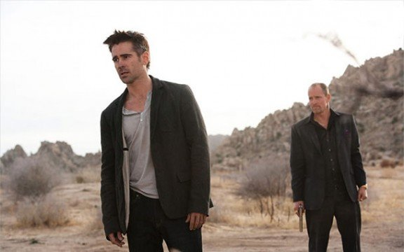 Seven Psychopaths Review