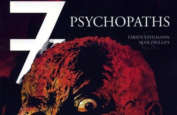 seven psychopaths book Most Anticipated Films Of 2012