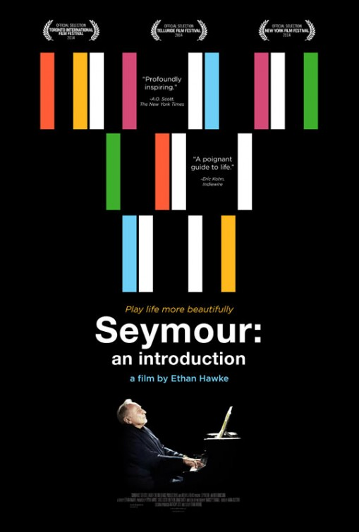 Seymour: An Introduction Review