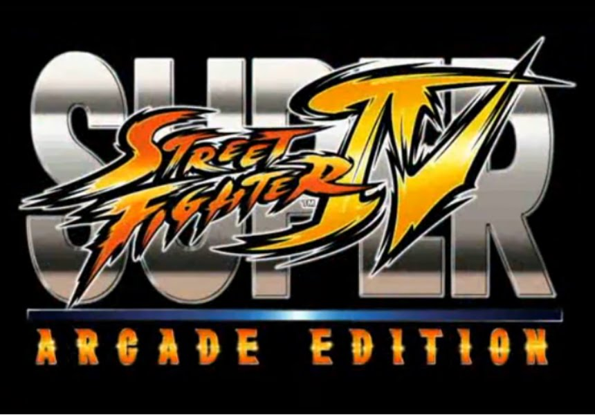 BBFC Rating Suggests Super Street Fighter IV Arcade Edition in June