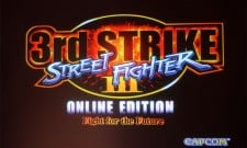 Street Fighter III: 3rd Strike Online Edition Trailer
