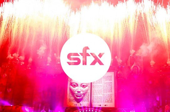 SFX Entertainment Court Documents Reveal Lineup Details For Electric Zoo And Others