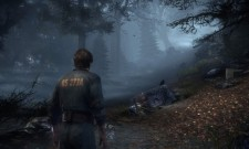 Silent Hill: Downpour Drips Into Quarter 1 2012 Territory