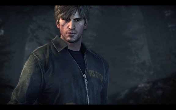 Creepy Silent Hill: Downpour E3 Trailer Makes You Fear Water