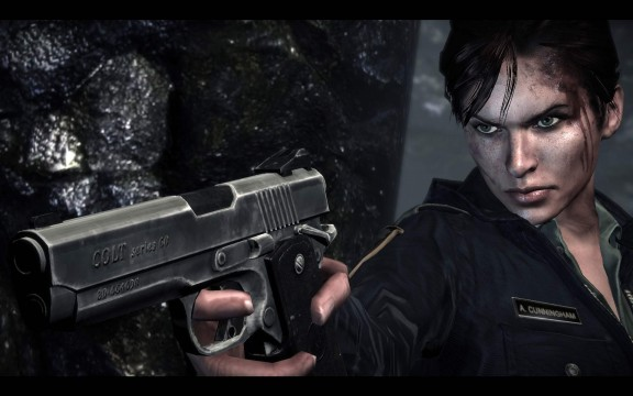 Silent Hill: Downpour Coming This Autumn
