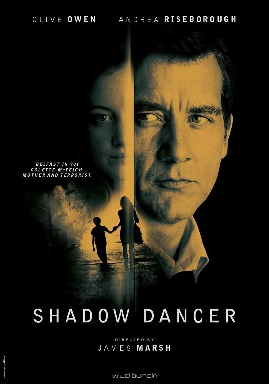 Shadow Dancer Review