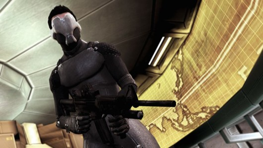 More Shadow Complex Is 'Just A Question of When'
