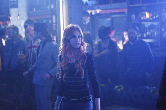 Shadowhunters Season 1 Review