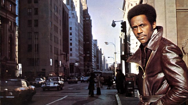 Shaft Reboot In The Works At New Line