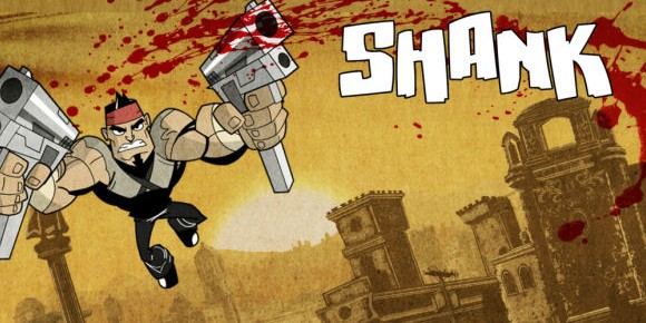 Buy Bulletstorm On PC From The EA Store And Get Shank For Free