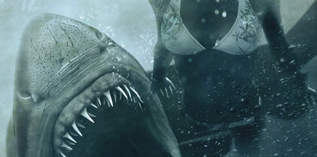 CONTEST: Win Shark Night 3D Prize Pack