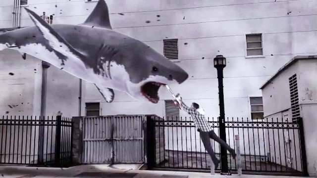 Sharknado 3 Confirmed: Will We Ever Be Safe From Man-Eating Weather Again?!
