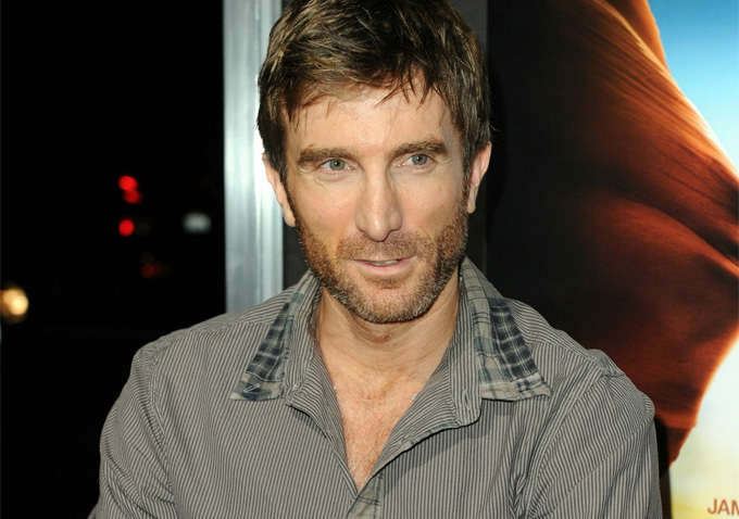Sharlto Copley To Play King Stefan In Angelina Jolie's Maleficent